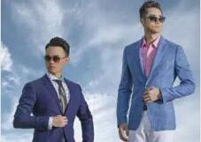 广州男装品牌-麦卡思男装加盟品牌