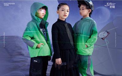 童装品牌加盟店排行榜-JOJO童装童装代理品牌